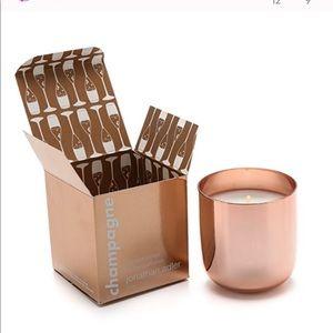 NIB Jonathan Adler Champagne Pop Candle